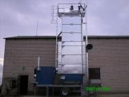 Mobile drying #1